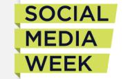Social Media Week logo