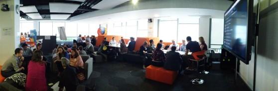 SMW barcampnfp 2013